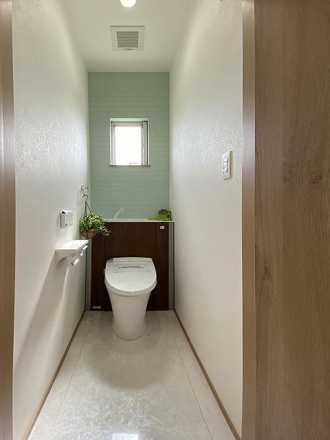 +2階トイレ